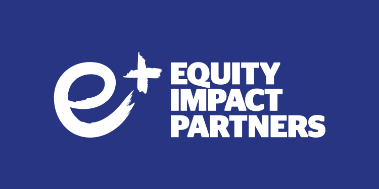Equity Impact Partners new brand logo